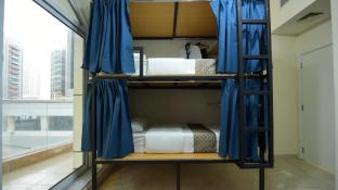 Backpacker 16 Accommodation