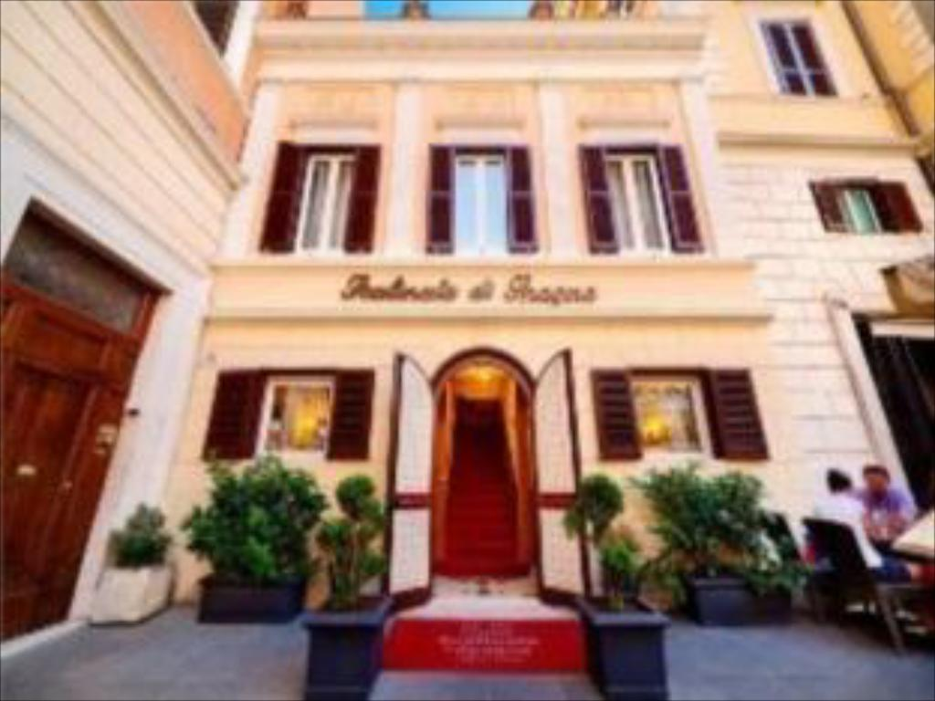 Hotel Scalinata Di Spagna In Rome Room Deals Photos