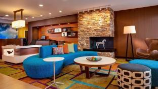 Fairfield Inn and Suites by Marriott Houston Katy