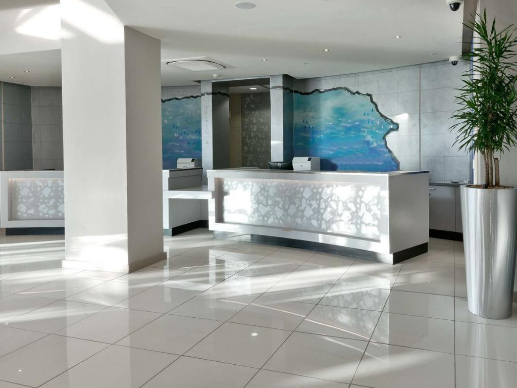 Lobby Krystal Beach Hotel Pty Ltd