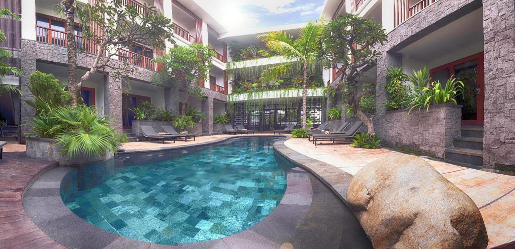 Akana Boutique Hotel in Bali - Room Deals, Photos & Reviews