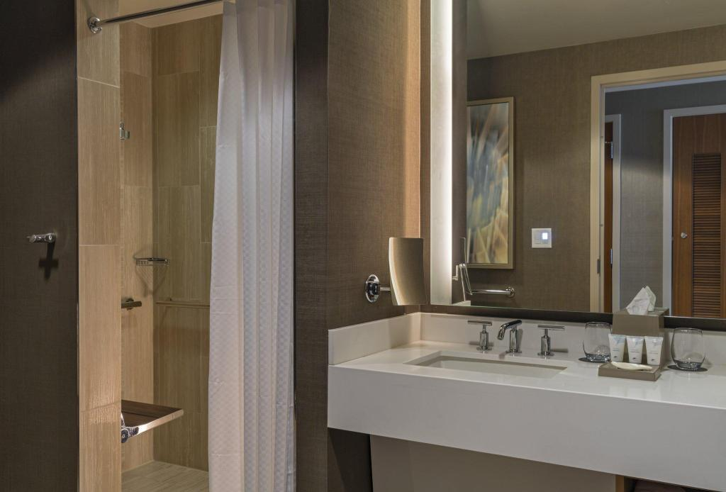 Bagno The Westin at The Woodlands