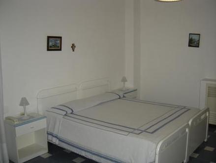 Double Room Hb