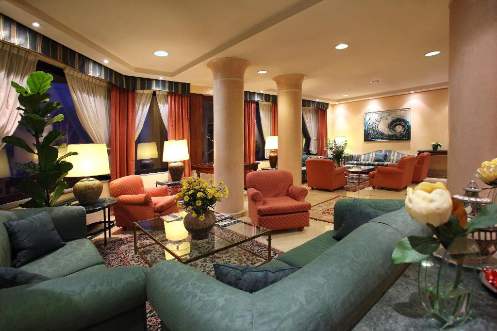 Hotel Cyrano Spa Saronno Booking Deals Photos Reviews