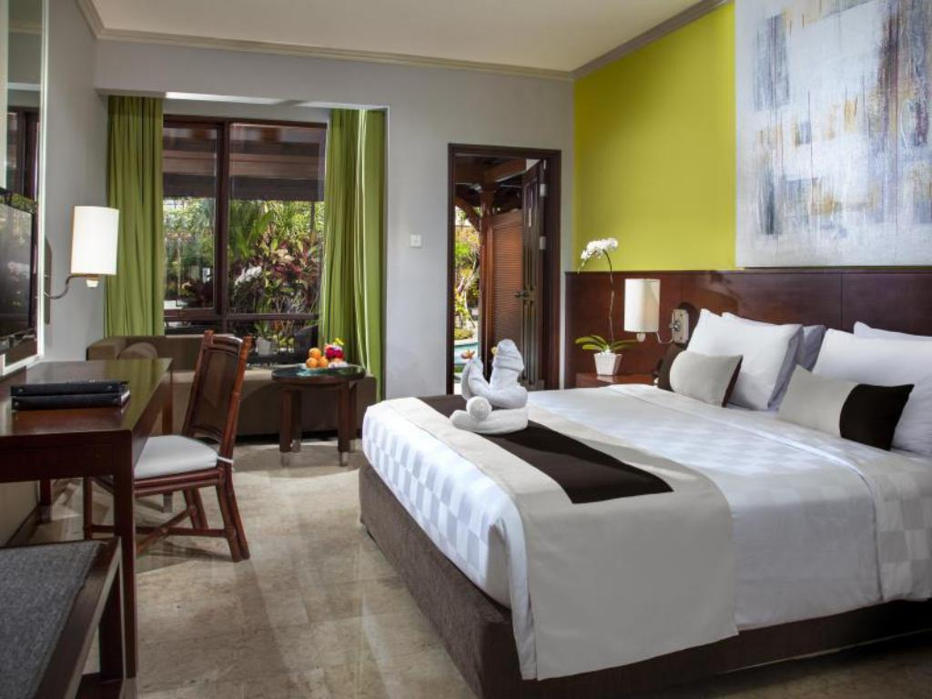 See all 62 photos Prime Plaza Hotel Sanur - Bali