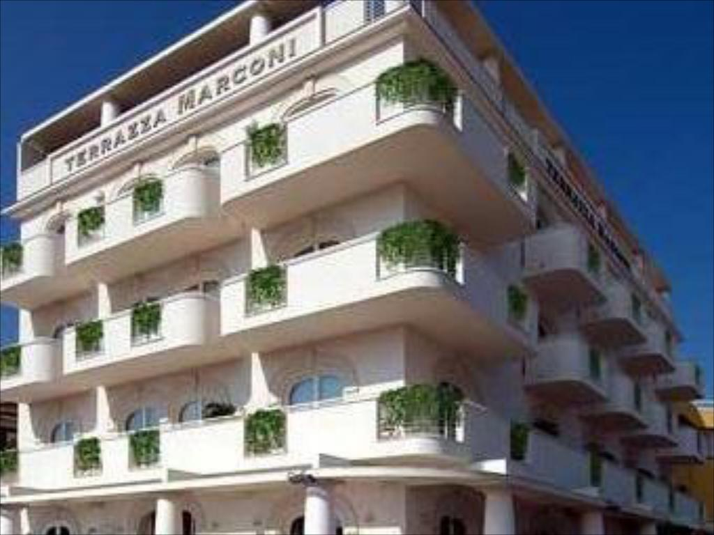 Terrazza Marconi Hotel&Spamarine in Senigallia - Room Deals, Photos ...