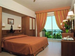 Standard Double Room with Balcony and City View