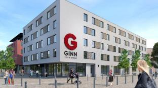 GINN City and Lounge Hotel Ravensburg