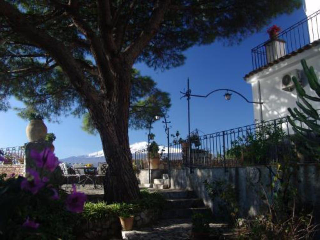 Best Price on Hotel Bel Soggiorno in Taormina + Reviews!