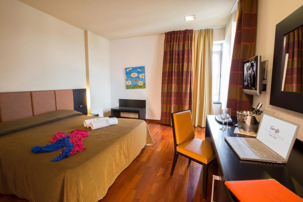 Victoria Terme Hotel - Tivoli - Affari imbattibili su agoda.com