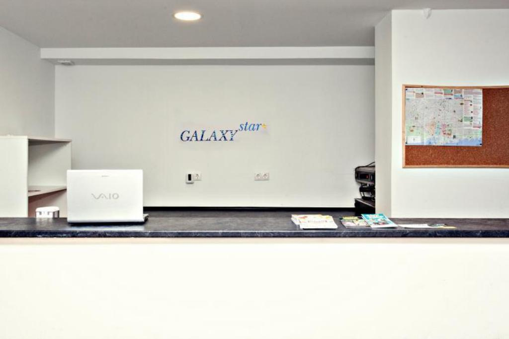 More about GalaxyStar