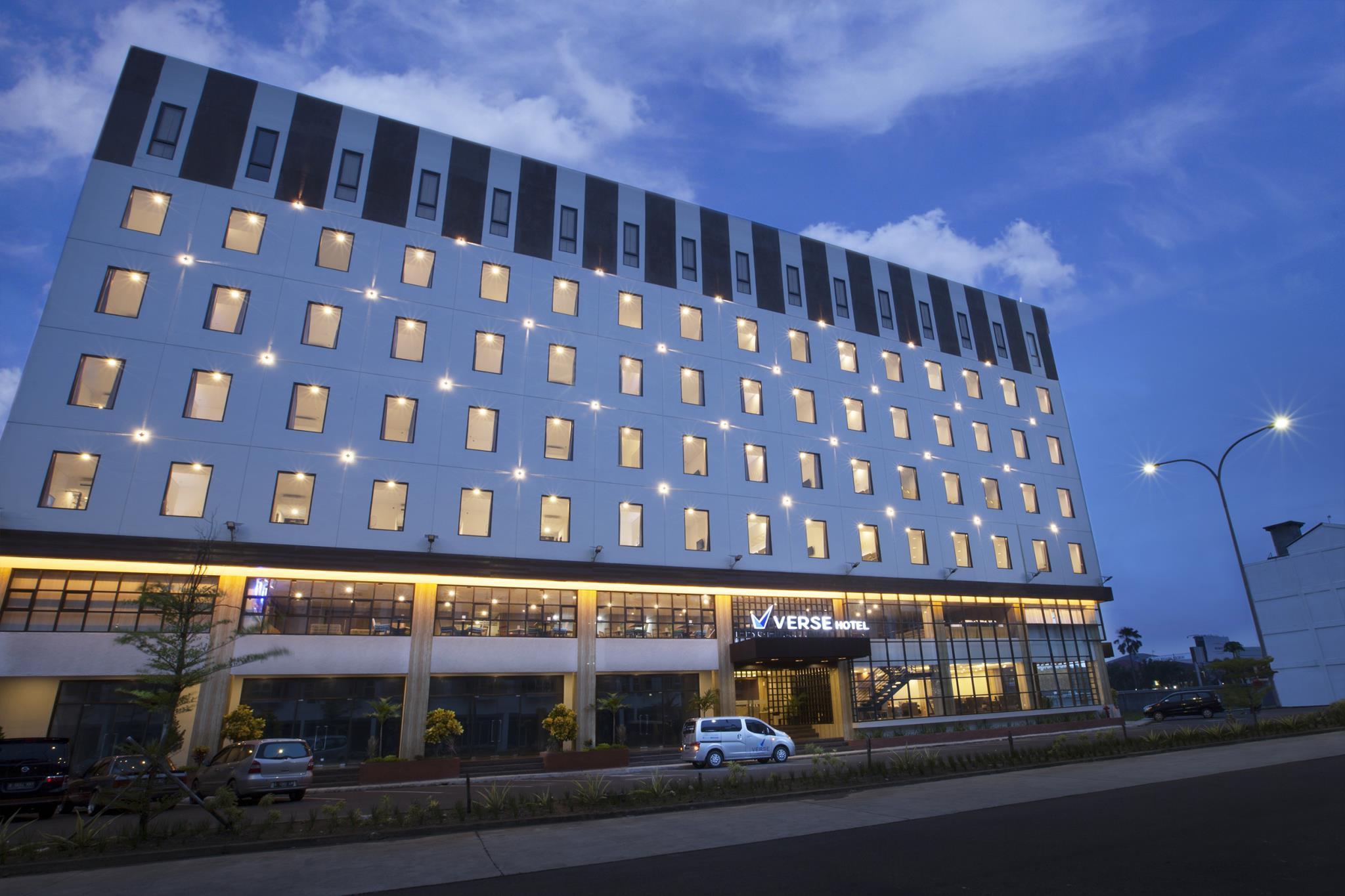 verse hotel cirebon room deals reviews photos indonesia rh agoda com