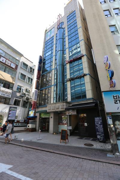 philstay myeongdong central hotel in seoul room deals photos rh agoda com