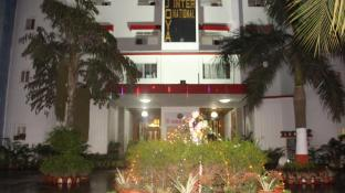 The Vijoya Hotel Puri