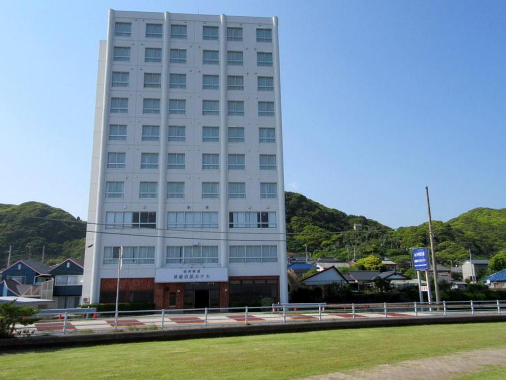 房総 白浜 ウ ミサト ホテル