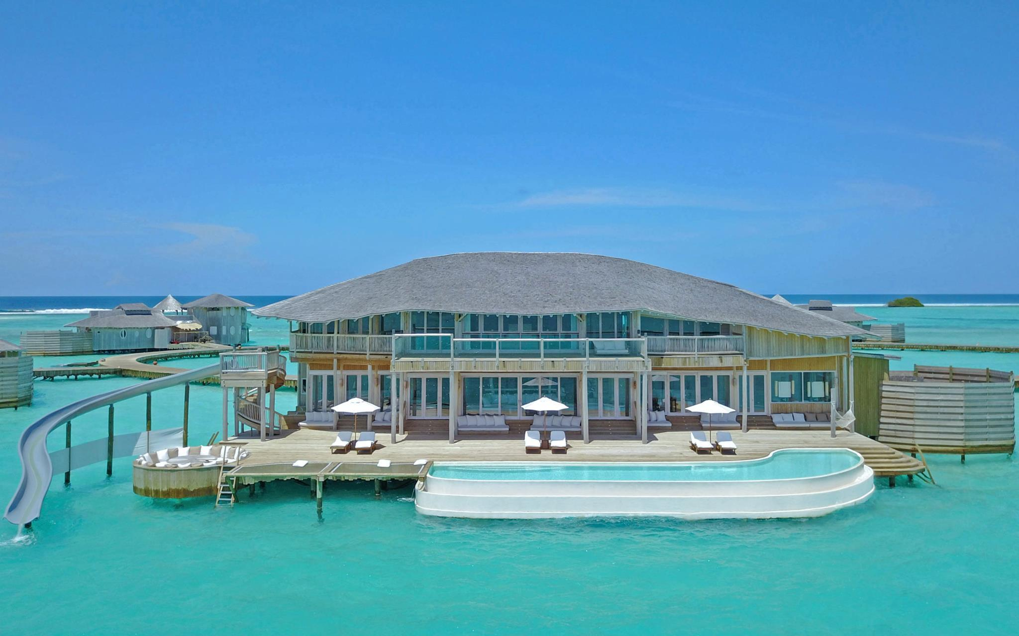 Best Price On Soneva Jani In Maldives Islands Reviews