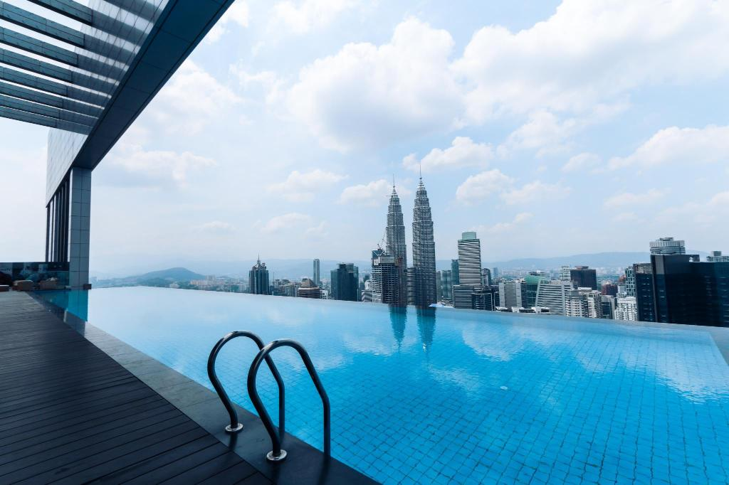 More about Victoria Home Platinum Suites Kuala Lumpur
