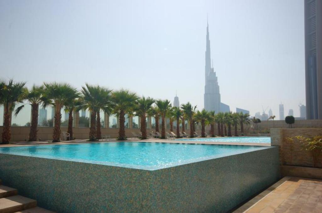 Bassein Kennedy Towers - Burj Daman [Dubai]