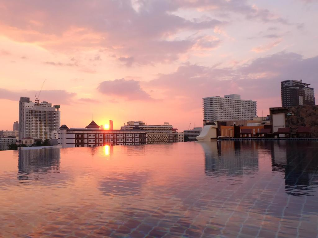 More about D Hotel Pattaya