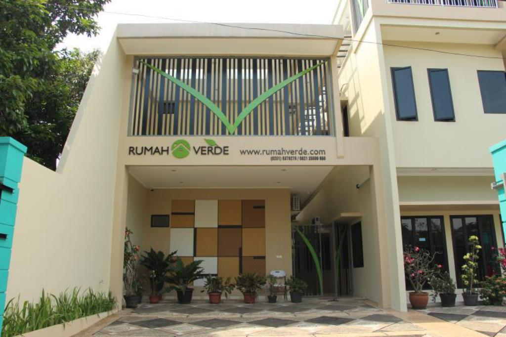 More about Rumah Verde
