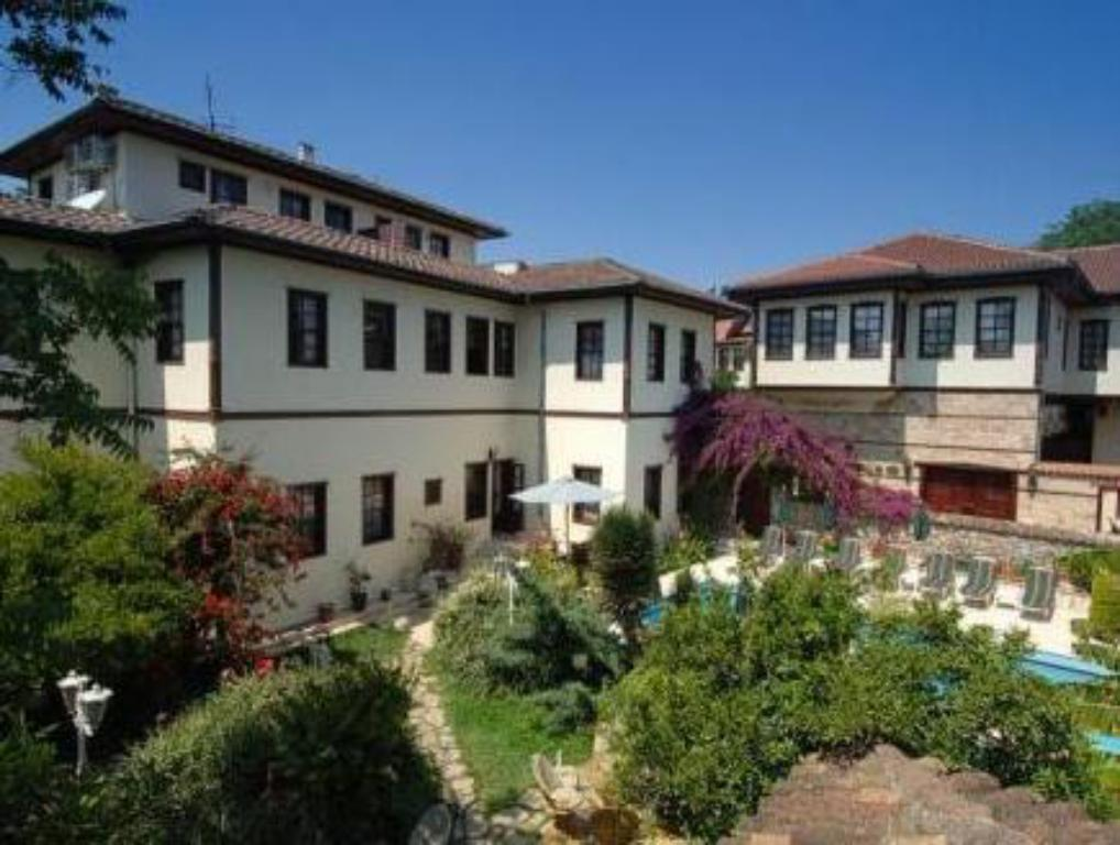 tuvana hotel historical charming amp luxury boutique