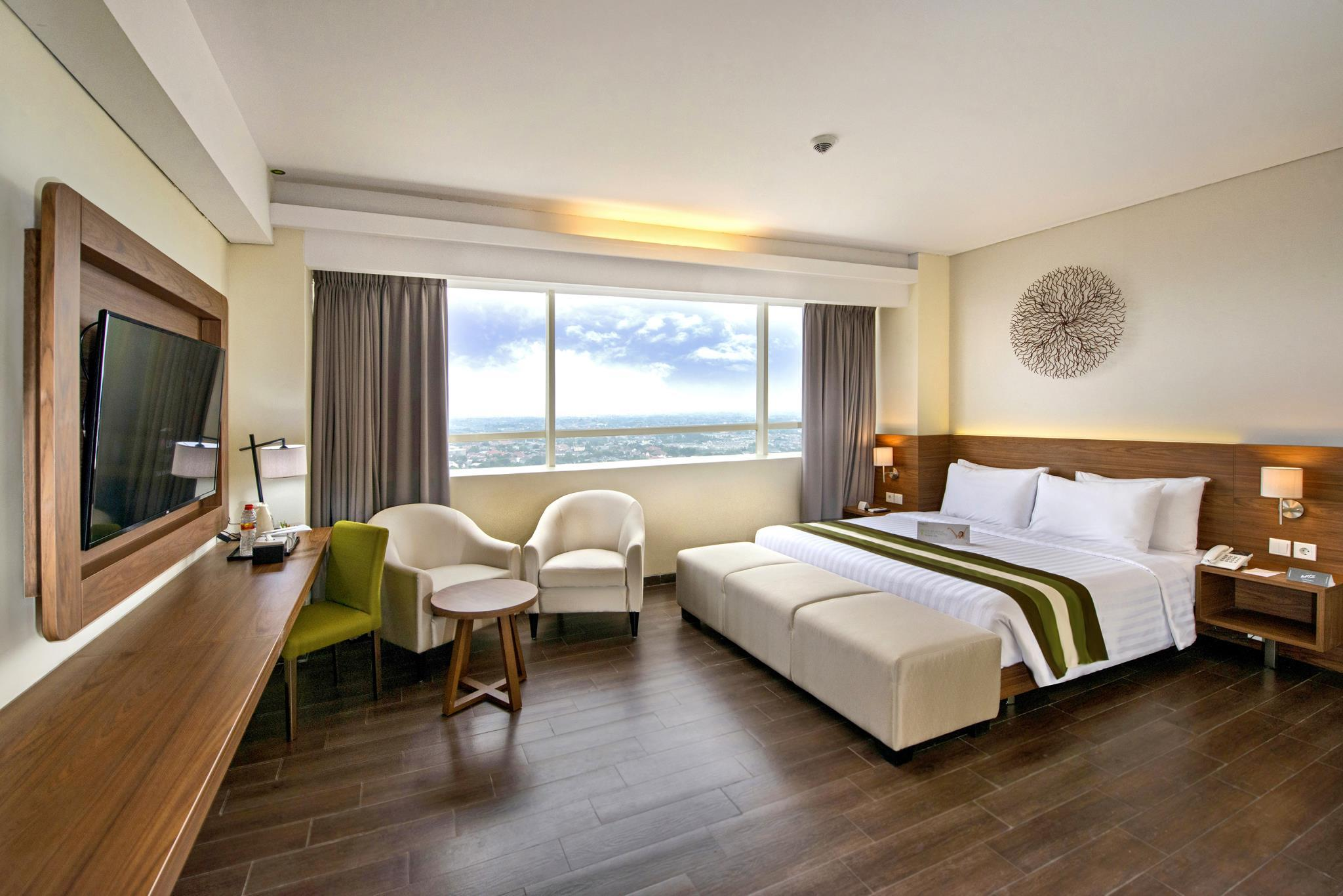Special Offer - Honeymoon Package at Premier Double Room