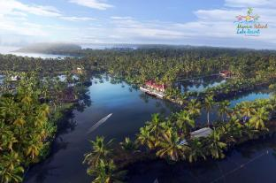 Munroe Island Lake Resorts