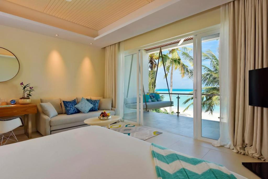 Studio Sky typu Studio Kandima Maldives - Escape the ordinary
