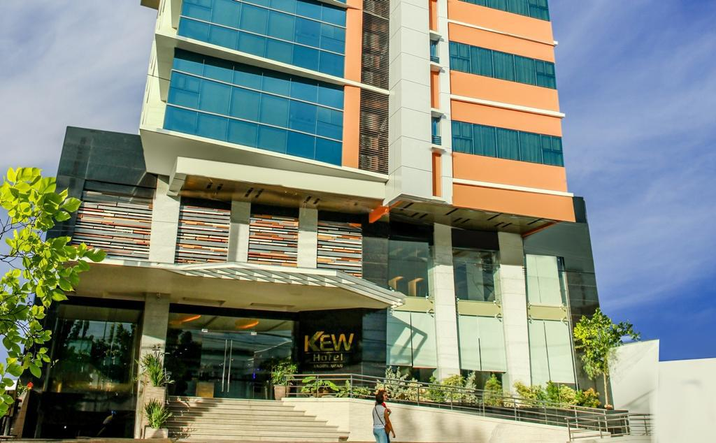 More about Kew Hotel - Tagbilaran
