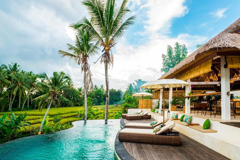 Rooms: Calma Ubud Suite & Villas In Bali