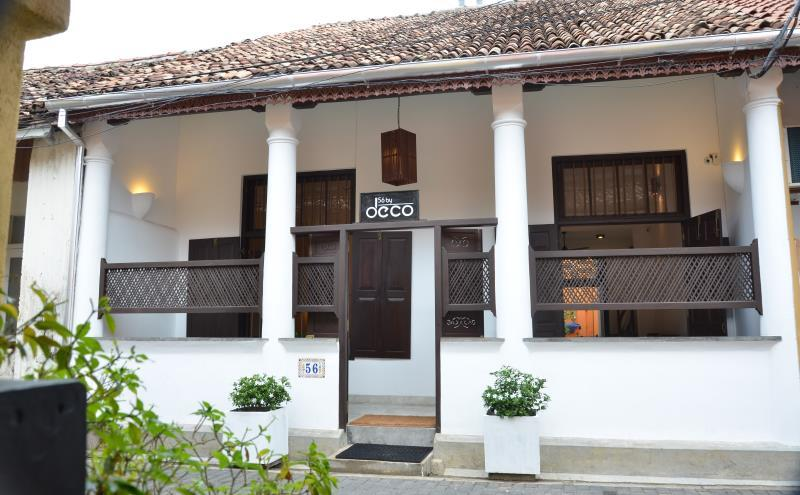 By deco managed by deco on galle boek een aanbieding op