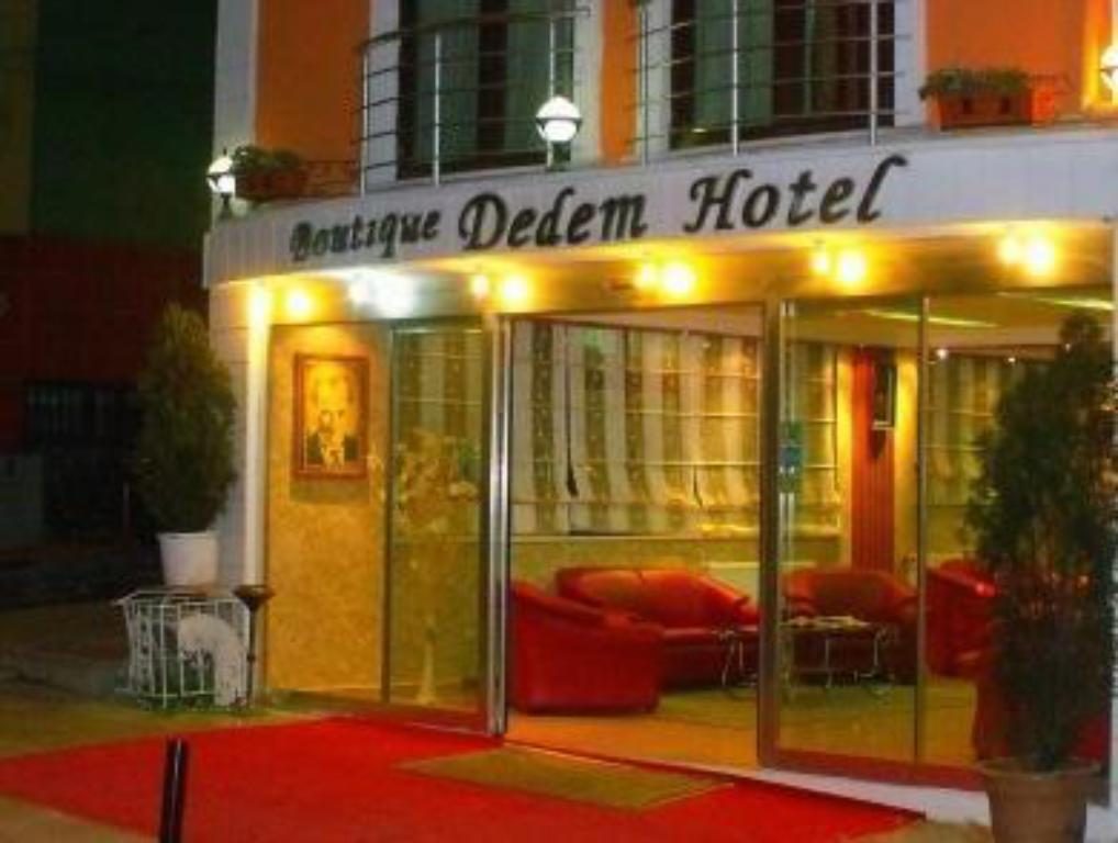 Dedem Boutique Hotel In Istanbul Room Deals Photos Reviews