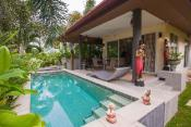 Perfect Bungalow Villa with Pool