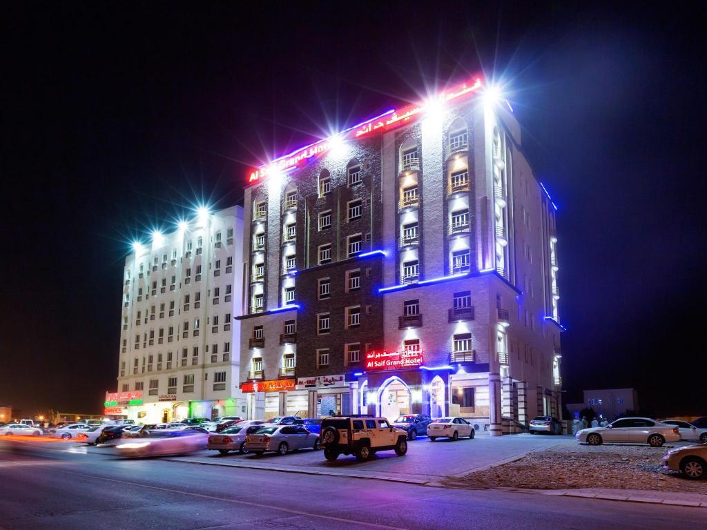 Al Saif Grand Hotel Muscat 2020 Neue Angebote 31 Hd Fotos Bewertungen