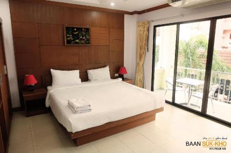 Deluxe With Kitchenette Baan Suk-Kho Boutique Inn