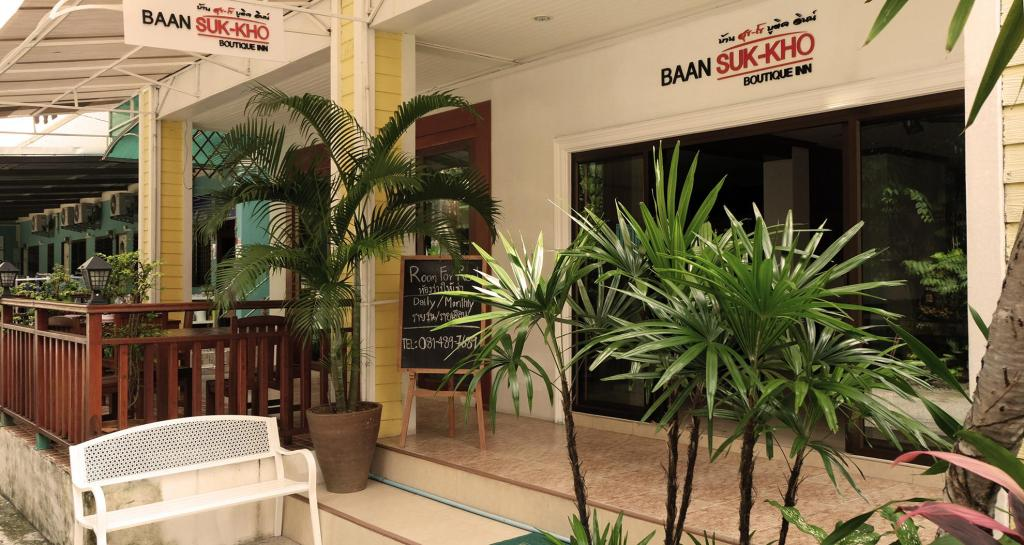 More about Baan Suk-Kho Boutique Inn