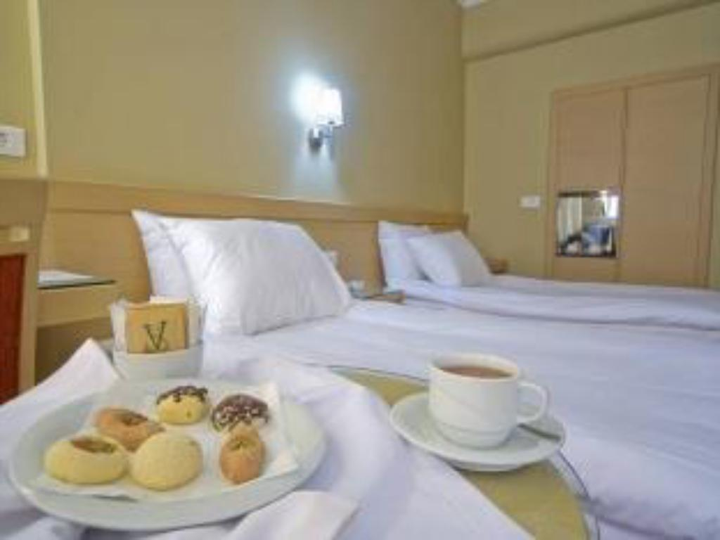 Superior Room SV Business Hotel Istanbul