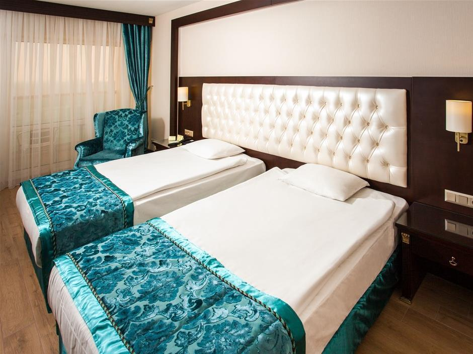 Ege Palas Hotel Izmir Deals Photos Reviews