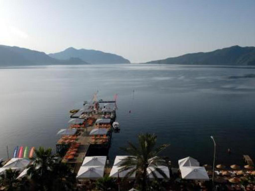 Elegance Hotels International Marmaris in Turkey - Room Deals, Photos & Reviews