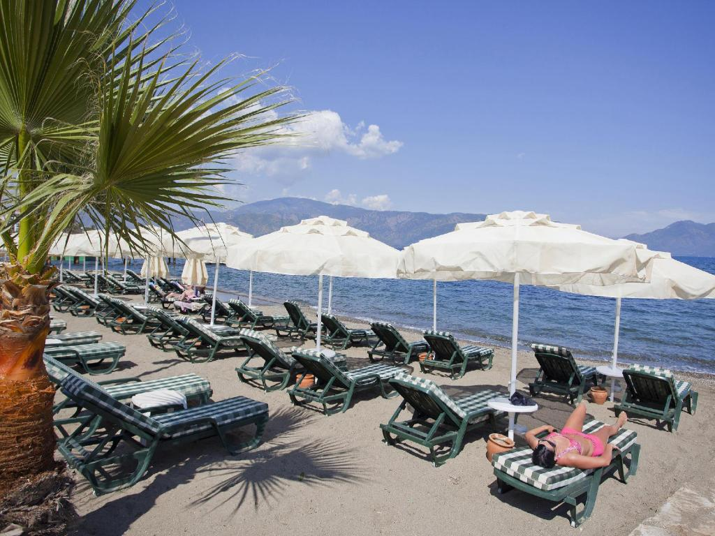 Beach Orsmaris Boutique Hotel