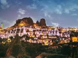 CCR Cappadocia Cave Resort and Spa