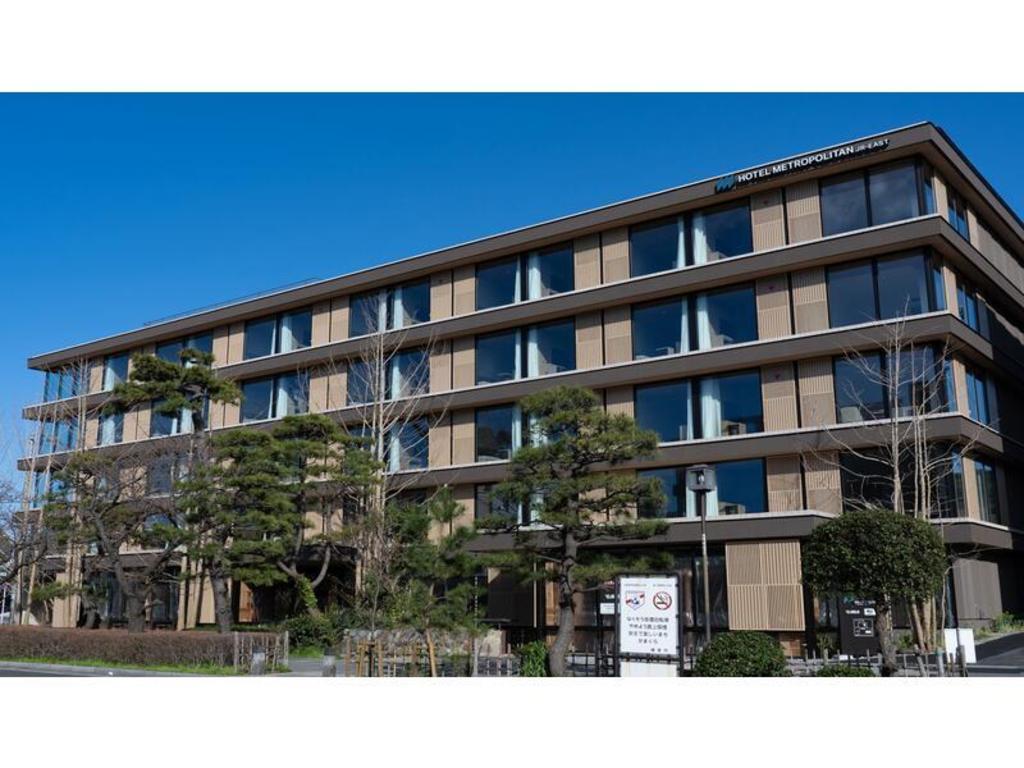 ホテル メトロポリタン 鎌倉
