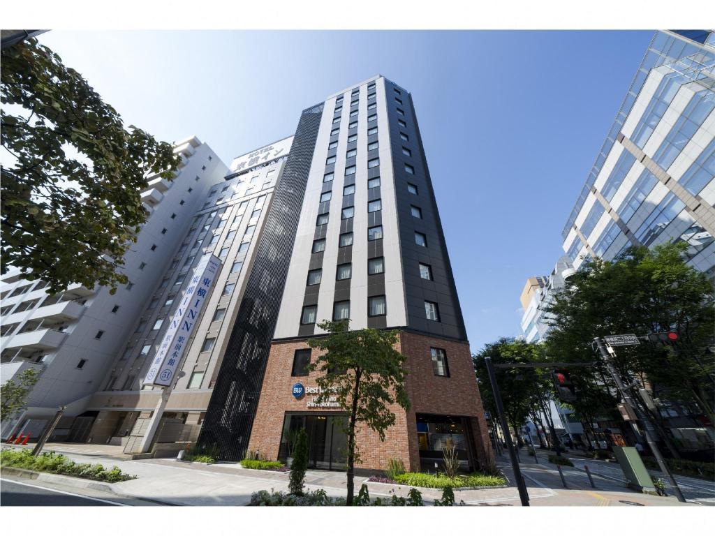 新横浜 ホテル ベスト ウェスタン フィーノ