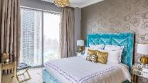 Dream Inn Holiday Homes - Duplex Apartment, Dubai