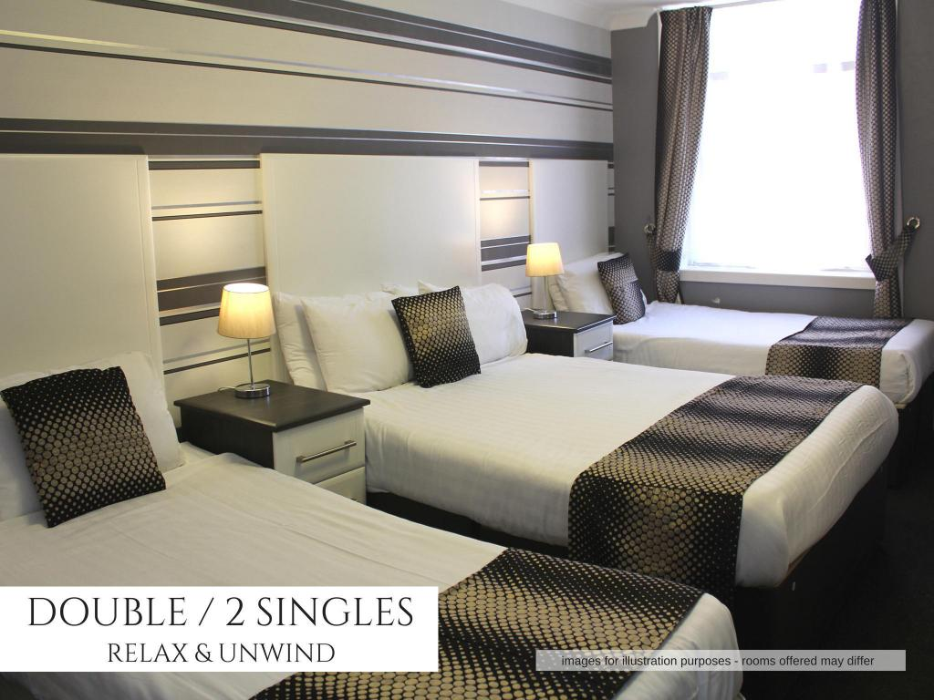 The Royal Seabank Hotel Blackpool 2020 Updated Deals 77 Hd Photos Reviews