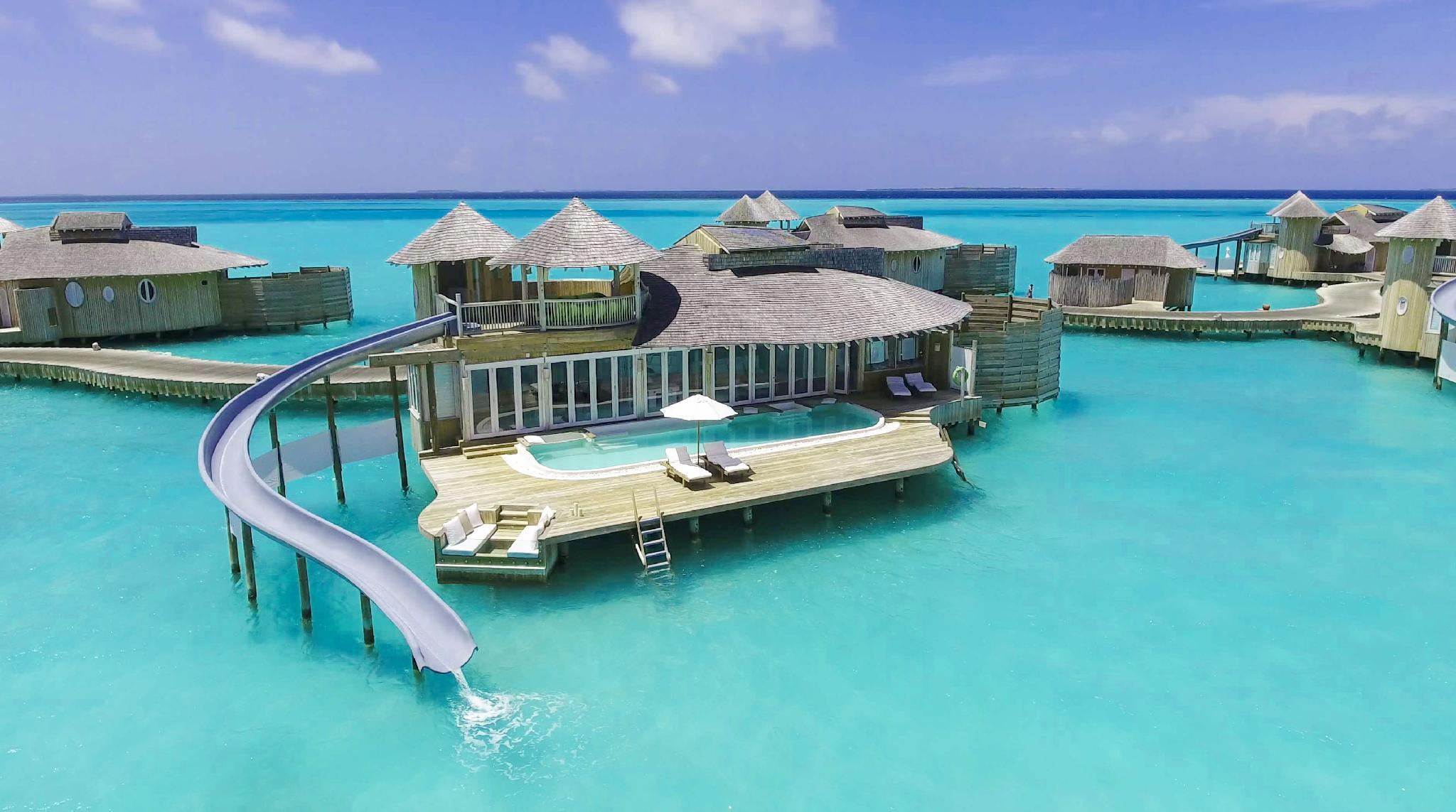 Soneva Jani In Maldives Rooms Deals Reviews
