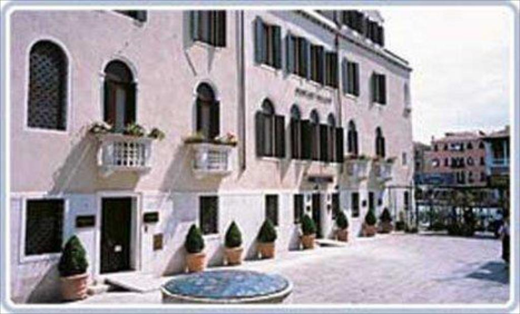 More about Hotel Foscari Palace