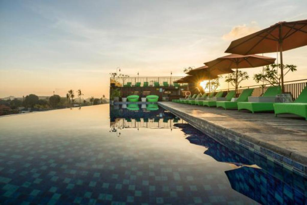 More about Zest Hotel Legian
