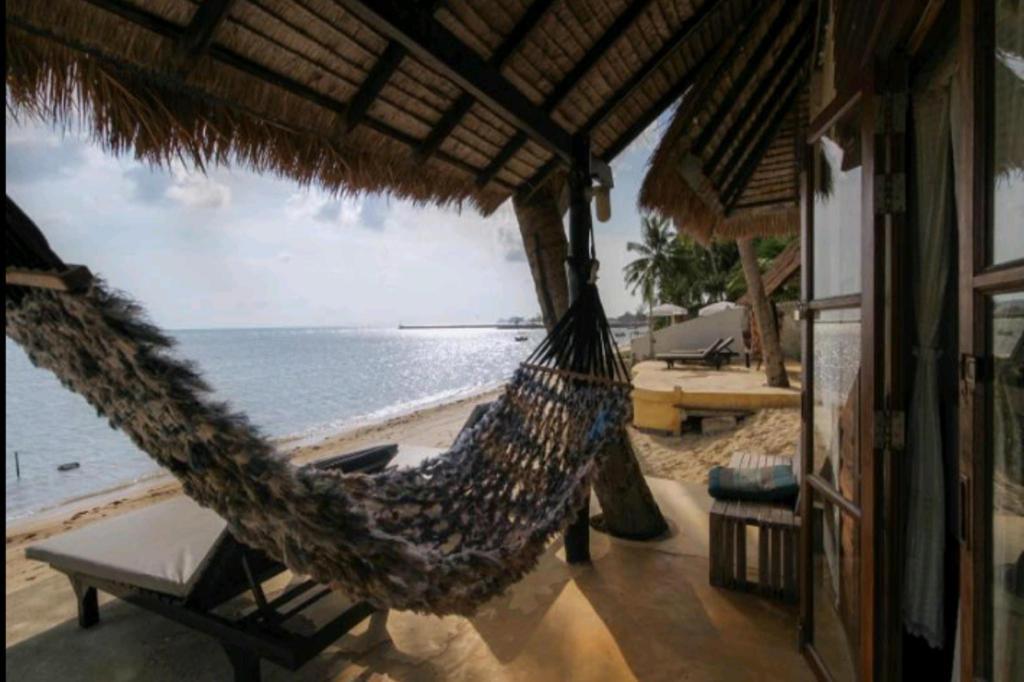 Hansa Beach Club Resort In Koh Phangan