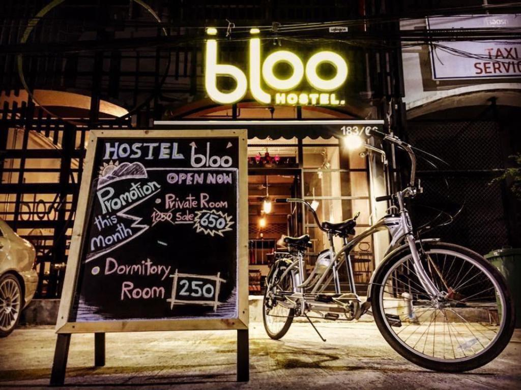 More about bloo Hostel